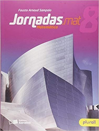 Jornadas - Matemática - 8º Ano