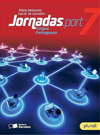 Jornadas - Português - 7º Ano