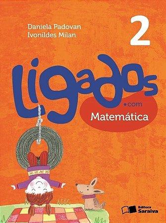 Ligados.Com - Matemática - 2º Ano