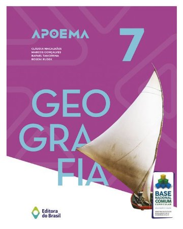 APOEMA GEOGRAFIA - 7 ANO