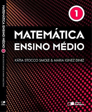 Matemática - Ensino Médio - Vol. 1