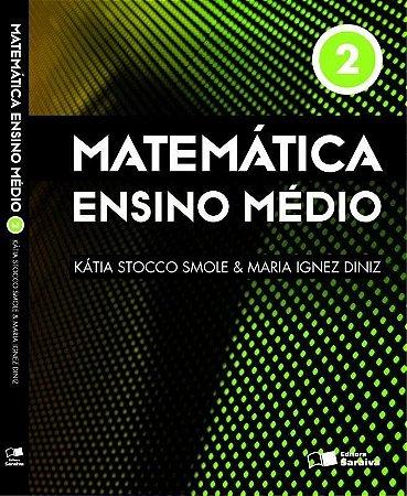 Matemática - Ensino Médio - Vol. 2