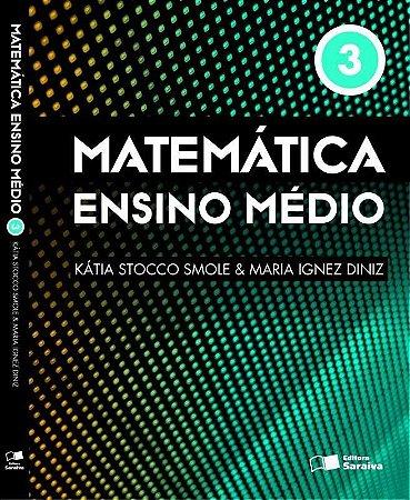 Matemática - Ensino Médio - Vol. 3
