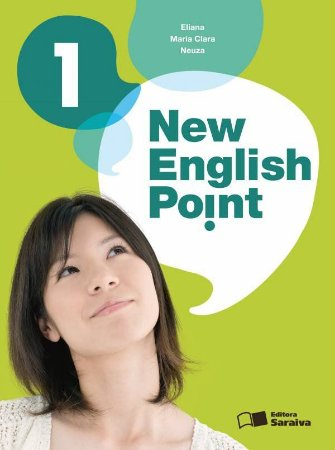 New English Point - 6º Ano