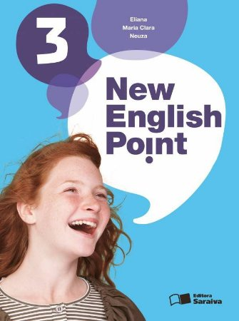 New English Point - 8º Ano