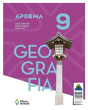 APOEMA GEOGRAFIA - 9 ANO