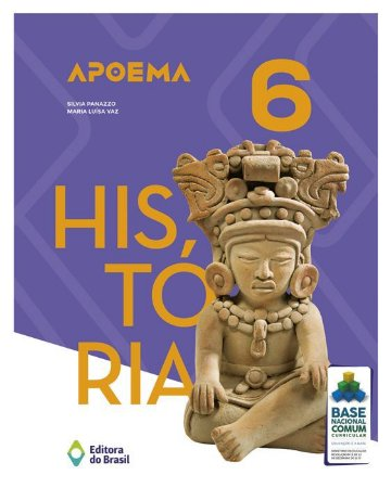 APOEMA HISTORIA - 6 ANO
