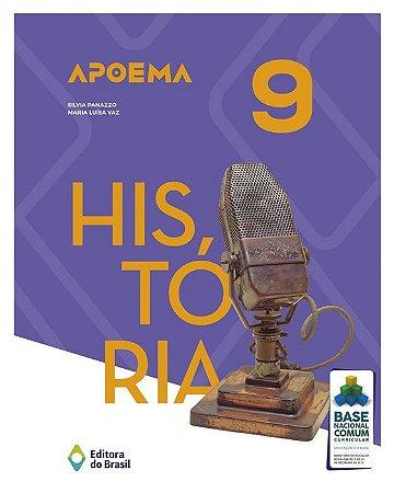 APOEMA HISTORIA - 9 ANO