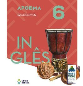 APOEMA INGLES - 6 ANO