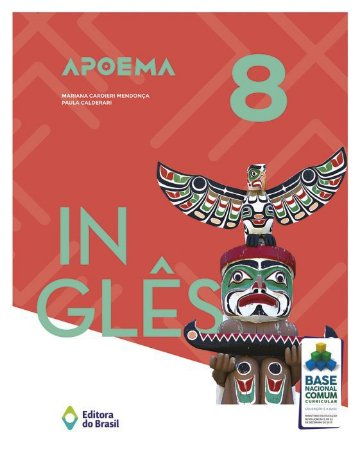 APOEMA INGLES - 8 ANO