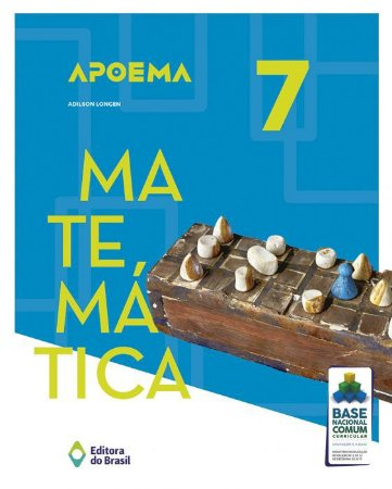 APOEMA MATEMATICA - 7 ANO