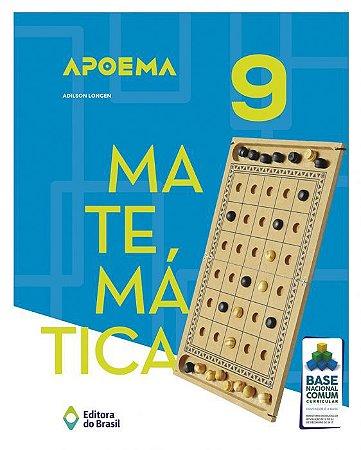 APOEMA MATEMATICA - 9 ANO