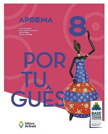 APOEMA PORTUGUES - 8 ANO
