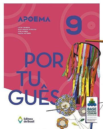 APOEMA PORTUGUES - 9 ANO