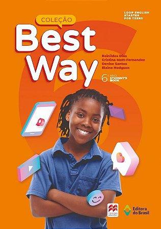 BEST WAY - 6 ANO