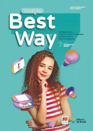 BEST WAY - 7 ANO