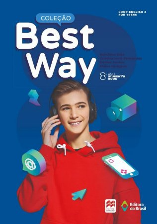 BEST WAY - 8 ANO