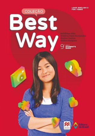BEST WAY - 9 ANO