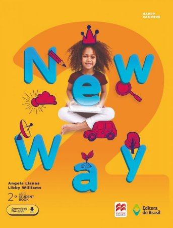 NEW WAY - 2 ANO