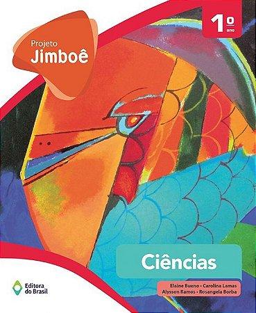 PROJETO JIMBOE CIENCIAS - 1 ANO