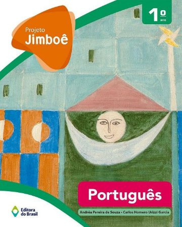 PROJETO JIMBOE PORTUGUES - 1 ANO