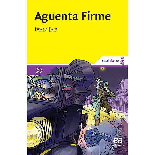 Aguenta Firme - Col. Sinal Aberto