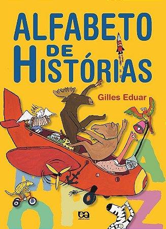 Alfabeto de Histórias