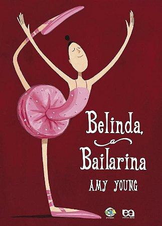 Belinda, Bailarina - Col. Giramundo