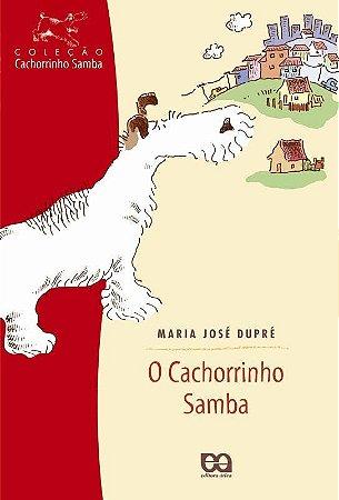 O Cachorrinho Samba - Col. Cachorrinho Samba