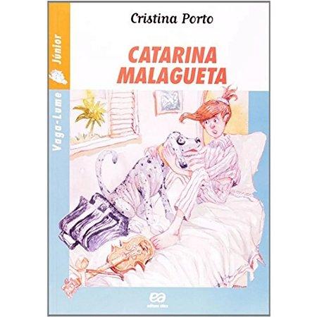 Catarina Malagueta - Vaga-lume Júnior