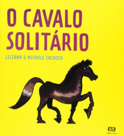 O Cavalo Solitário