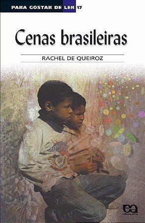 Cenas Brasileiras - Col. Para Gostar de Ler