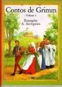 Contos De Grimm Vol. 1