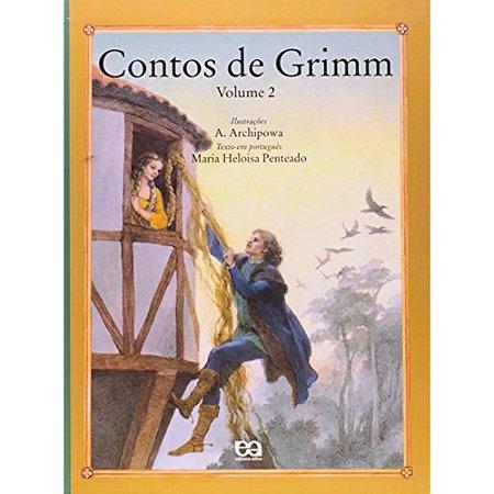 Contos De Grimm - Vol. 2