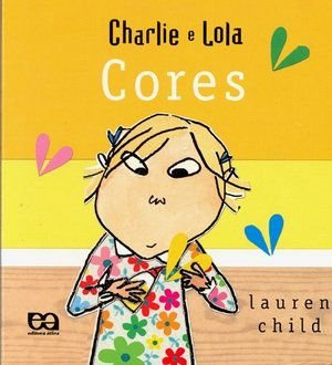 Cores - Col. Charlie e Lola