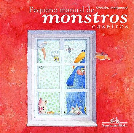 Pequeno manual de monstros caseiros
