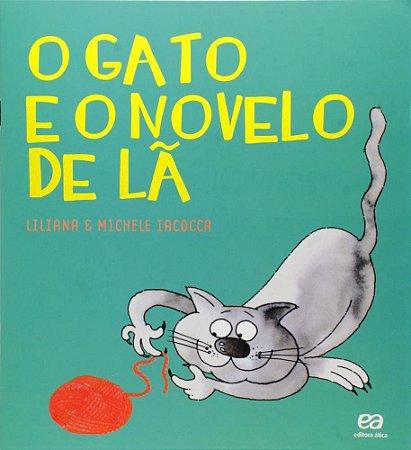 O Gato e o Novelo de Lã