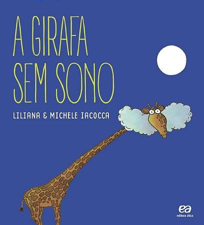 A Girafa Sem Sono