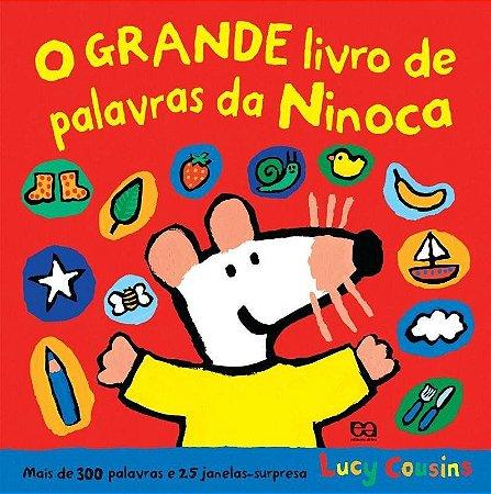 O Grande Livro de Palavras da Ninoca