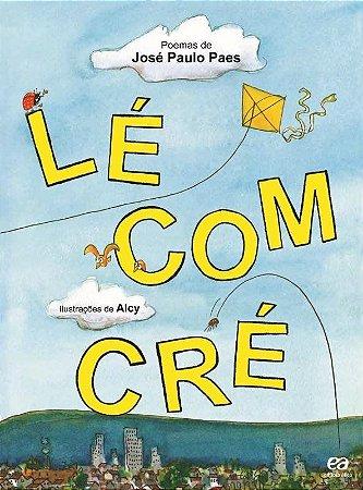 Lé Com Cré - Col. Poesia Para Crianças