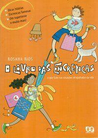 O Livro Das Encrencas