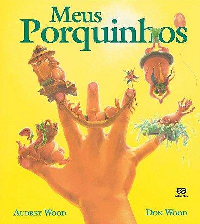 Meus Porquinhos - Col Abracadabra