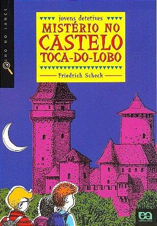 Mistério no Castelo Toca-do-lobo