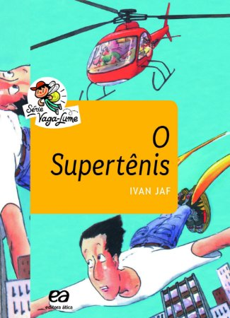 O supertênis