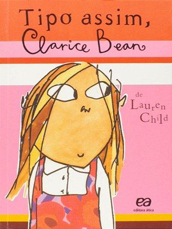 Tipo assim, Clarice Bean