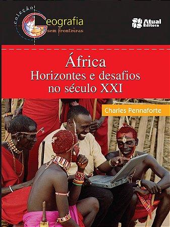 África, horizontes e desafios no Século XXI