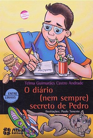 O diário (nem sempre) secreto de Pedro