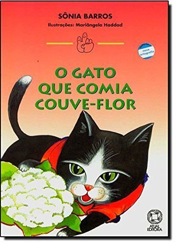 O gato que comia couve-flor
