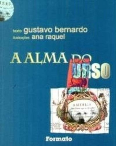 A alma do urso