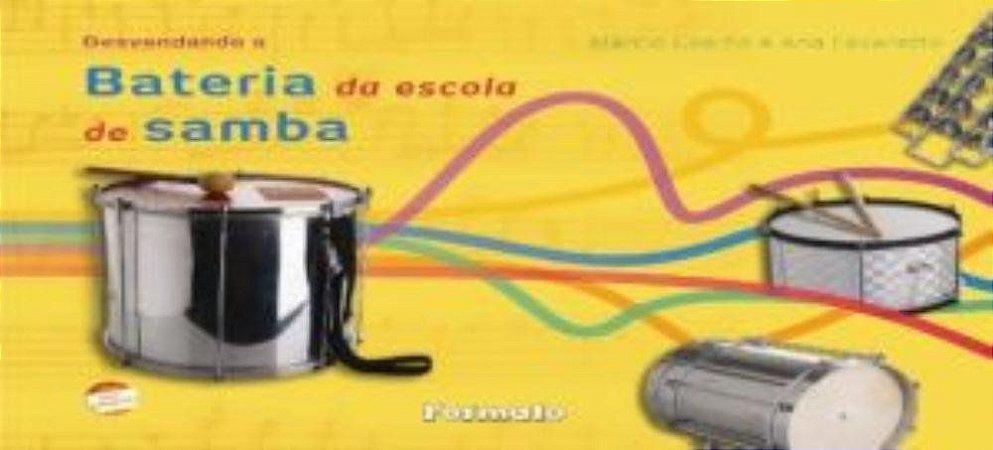 Desvendando a bateria de escola de samba